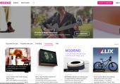探索Indiegogo如何排在首页